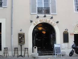 le bureau bourges au bureau brasserie 6 rue des beaux arts bourges cher