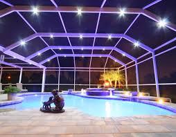 lighting led pool light fixture on t8 light fixtures light