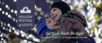 holiday festival of lights home facebook