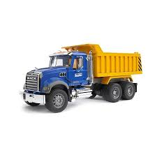 Bruder MACK Granite Tip Up Truck - Trucks & Cars - Toys - Home ... Amazoncom Bruder Mack Granite Halfpipe Dump Truck Toys Games Toy Trucks For Kids Australia Galaxy Tipping Container Mack Images Man Tgs Cstruction Educational Planet Ebay Trains Vehicles 150 First Gear And Tagalong Trailer Bruder Matt Juliette 2823 Youtube Missing Bed
