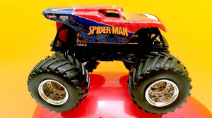 SPIDER-MAN Monster Jam Surprise Egg Learn A Word - YouTube Alaide Australia May 02 2016an Isolated Shot Of An Unopened Kid Car Racing Power Wheels Playtime At The Park Giant Rc Monster Hot Monster Jam Shark Shop Cars Trucks Race Beli Aa Toys Mobil Remote Control 4 Wd Rock Crawler Mainan Marvel 3 Pack Captain America Iron Man Spiderman Ride On Quad Toy 6v Tough Atv Traction Tires Custom Rap Attack Metal Base Hot Wheels Jam 124 Scale Dc Comics 2011 Release Set Of Other Radio Spiderman Truck Tattoo 2014 Offroad Demolition Doubles Spiderman Lego 76133 Diecast Vehicle Walmartcom