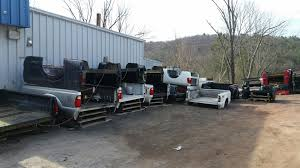 Truck Beds For Sale - Burt Chapman - Honesdale, Pa