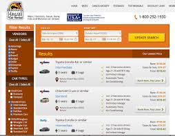 Budget Rent A Car Coupon Code Hawaii - Best Lease Deals On ...
