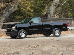 2017 Chevrolet Silverado 1500 - Price, Photos, Reviews & Features
