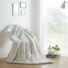 Shop Faux Fur Bedding on Wanelo