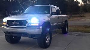 2000 GMC Z71 LIFTED ON 37'S FORSALE - YouTube 2000 Gmc Sierra K2500 Sle Flatbed Pickup Truck Item F6135 02006 Fenders Aftermarket Sierra 4x4 Like Chevy 1500 Pickup Truck 53l Red Youtube Another Tmoney5489 Regular Cab Post Photo 3500hd Crew Db5219 Used C6500 For Sale 2143 Specs And Prices Mbreener Extended Cabshort Bed Photos 002018 Track Xl 3m Pro Side Door Stripe Decals Vinyl Chevrolet 24 Foot Box Cat Diesel Xd Series Xd809 Riot Wheels Chrome