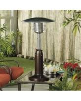 Az Patio Heaters Fire Pit by Holiday Shopping Deals On Patio Heaters U0026 Heat Lamps