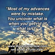 Buckminster Fuller Bucky Livingry A View Spaceship Earth Steven