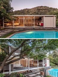 100 Photos Of Pool Houses 11 Modern To Get You Inspired For Summer