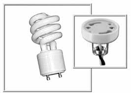 common residential light bulb socket types in america free