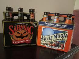 Saranac Pumpkin Ale Calories by Kathy Eats 2011