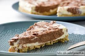 no bake schokoladen kuchen