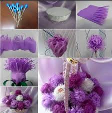 DIY Flower Craft Ideas 10 Screenshot 5