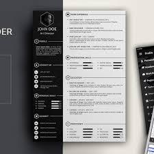 Resume Builder CV Template Alternatives And Similar Apps