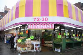 Bed Stuy Fresh And Local by The Shop Around The Corner Produce Markets Of New York City Taste