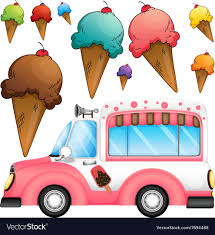 Different Flavor Ice Cream And A Truck Royalty Free Vector Fifteen Classic Novelty Treats From The Ice Cream Truck Bell The Menu Skippys Hand Painted Kids In Line Reese Oliveira Shawns Frozen Yogurt Evergreen San Children Slow Crossing Warning Blades For Cream Trucks Ben Jerrys Ice Truck Gives Away Free Cups Of Cherry Dinos Italian Water L Whats Your Favorite Flavor For Kids Youtube