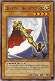 amazon com yu gi oh elemental hero sparkman ysd en010
