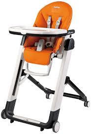 100 Perego High Chairs Amazoncom Peg Siesta Chair Arancia Childrens