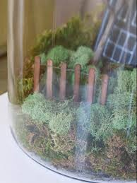 Halloween Candy Dish With Lid by How To Make A Haunted Terrarium For Halloween Hgtv