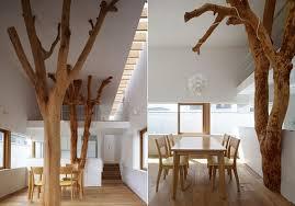 der baum als gestaltungselement im heutigen interior design