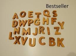 magnete buchstaben abc englisch holz alphabet holz magnetische vintage buchstaben pädagogisches spielzeug waldorf spielzeug abc schule spielzeug