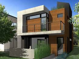 100 Contemporary Small House Design Modern S And Floor Plans Lovely Awesome