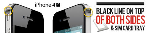 Do I Have an iPhone 4 or 4s and How to Tell the Difference