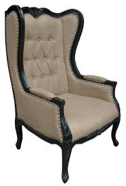 Burlap Upholstered Wingback Chair- Different Fabrics For ... Baxton Studio Patterson Wingback Beige Linen And Burlap Nailhead Tufted Accent Chair Sure Fit Striped Slipcover Products Custom Slipcovers By Shelley Gray Waterfall Skirt Couch Wingbackchaenviroment2 Decoration Inc Pin Gail On Stuff To Make For Chairs Upholstery Leather 53 Market Rustic Denim Farmhouse Chic Outdoor Youll Love In 2019 Wayfair Subrtex 2piece Elegant Jacquard Wing Back Cover Covers Chocolate 34 Examples Of Lavish Photographs Loose For Ding Making Room Loccie Better Homes