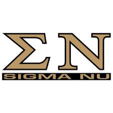 Sigma Nu Letters SlideHDCO