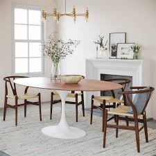 Acco Oval Dining Table In 2018 New And Notable Pinterest Oval