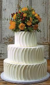 Rustic Bride Wedding Cake Designs