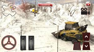 Winter Snow Plow Truck Driving - Android Apps On Google Play