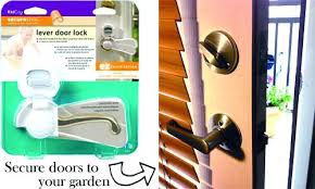 Pick Proof Door Locks The The graphers Wife For Child Proof