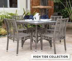 Resort-Quality Outdoor Patio Furniture | Walker Furniture Las Vegas Glass Top Alinum Frame 5 Pc Patio Ding Set Caravana Fniture Outdoor Fniture Refishing Houston Powder Coaters Bistro Beautiful And Durable Hungonucom Cbm Heaven Collection Cast 5piece Outdoor Bar Rattan Pnic Table Sets By All Things Pvc Wicker Tables Best Choice Products 7piece Of By Walmart Outdoor Fniture 12 Affordable Patio Ding Sets To Buy Now 3piece Black Metal With Terra Cotta Tiles Paros Lounge Luxury Garden Kettler Official Site Mainstays Alexandra Square Walmartcom The Materials For Where You Live