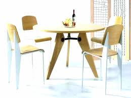 Expandable Dining Table Modern High Top Round Kitchen Tables