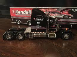 100 Pro Stock Truck Tonkin Kenworth W900 Western Distributing VGaines
