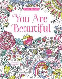 You Are Beautiful By Alice Xavier Lizzy Dee
