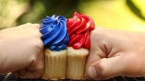 Office Cupcake Battle
