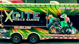 XCITE MOBILE GAMING - - YouTube Level Up Curbside Gaming Mobile Video Game Trailer Inflatables Parties Cleveland Akron Canton Party Bus For Birthdays And Events Buy A Truck Business All Cities Photo Gallery The Best Theaters For Sale First Trucks Gametruck Inland Empire Mobile Game Truck Games On Wheels Usa Staten Island New York Birthday Graduation In The Tricities Wa With Aloha Hawaii Orange Interior Bench Underglow Laser Light Show A Pre Owned Theaters Used