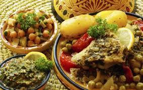 la meilleure cuisine le maroc classé 2e meilleure destination gastronomique au monde