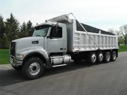 100 Semi Truck Trader VOLVO Dump S For Sale