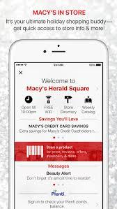 Macys Herald Square Floor Map by Macy U0027s On The App Store
