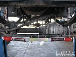 Skyjacker - Leaf Spring Lift Kit - Ford Super Duty - 8-Lug Magazine