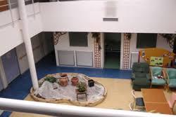 maison de retraite montauban humanitude reportage à la résidence les grands jardins à