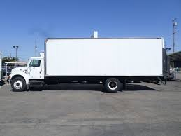 100 Truck For Sell Commercial Equipment For Sale 1998 International 4700 Box