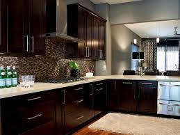 Elegant Small Kitchen Design Layout 10x10