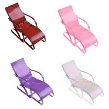 US $1.88 17% OFF|Rocking Beach Lounge Chair For Girl Doll Pink Chairs Dream  House Livingroom Gardan Furniture Doll Accessories 4 Colors-in Dolls ... Costway Outdoor Rocking Lounge Chair Larch Wood Beach Yard Patio Lounger W Headrest 1pc Fniture For Barbie Doll Use Of The Kids Beach Chairs To Enhance Confidence In Wooden Folding Camping Chairs On Wooden Deck At Front Lweight Zero Gravity Rocker Backyard 600d South Sbr16 Sheesham Relaxing Errecling Foldable Easy With Arm Rest Natural Brown Finish Outdoor Rocking Australia Crazymbaclub Lovable Telescope Casual Telaweave