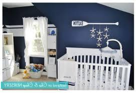Nautical Baby Boy Nursery TheNurseries