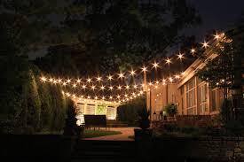 Amazing Backyard Lights In Best 25 Lighting Ideas On Pinterest Patio Inside Back Decor 7
