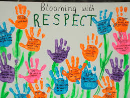 Spring Classroom Door Decorations Pinterest by Best 25 Respect Bulletin Boards Ideas On Pinterest Board